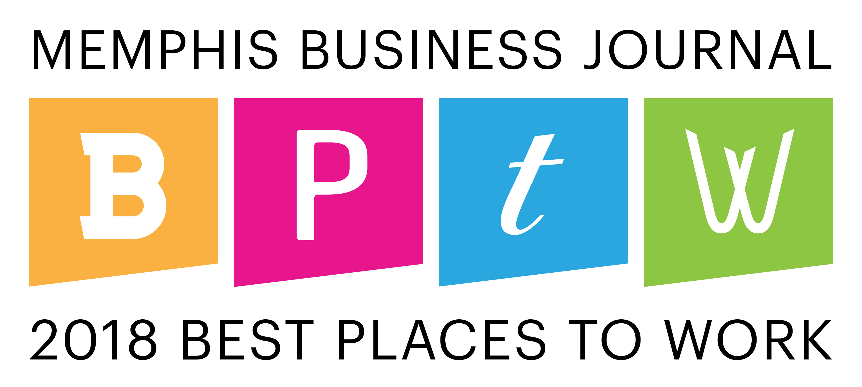 Best Places to Work in Memphis 2018