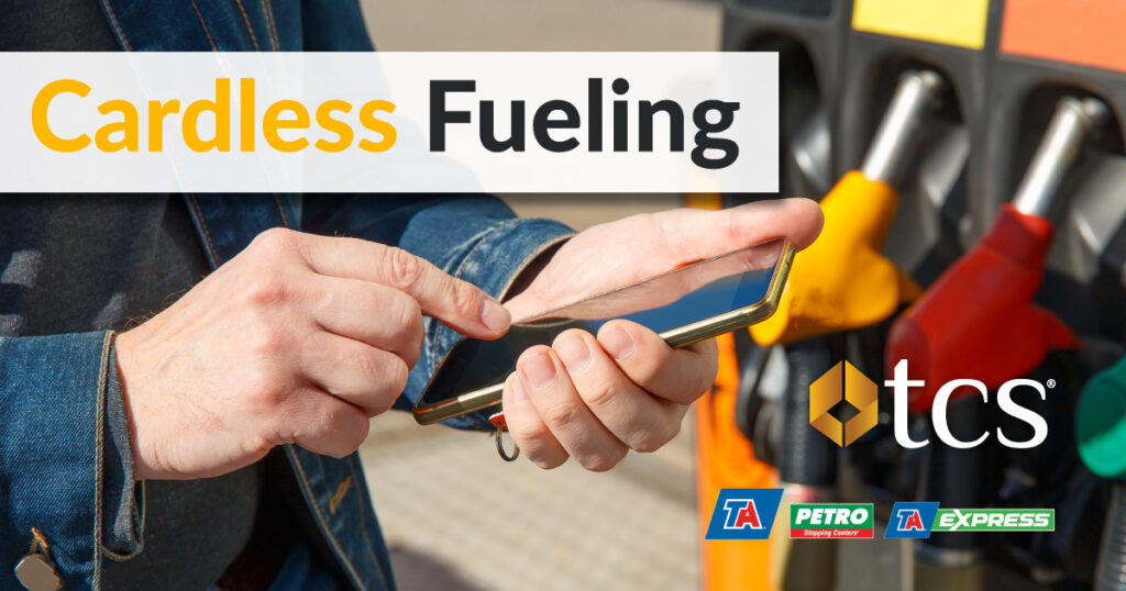 Cardless Fueling