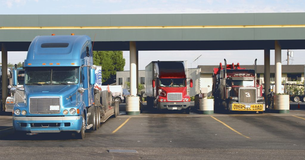 FAQs about IFTA Fuel Taxes for Truckers