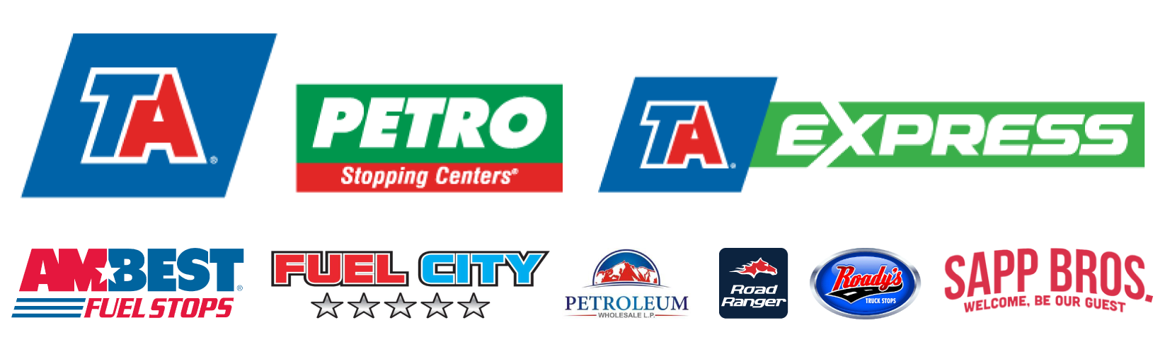 TCS fuel partners offer fuel discounts for truckers