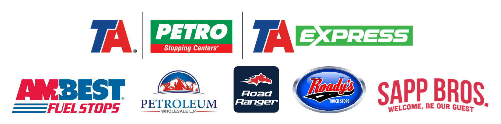 TCS Fuel Discount Partners