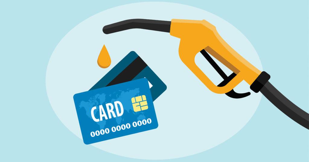 A Fuel Card