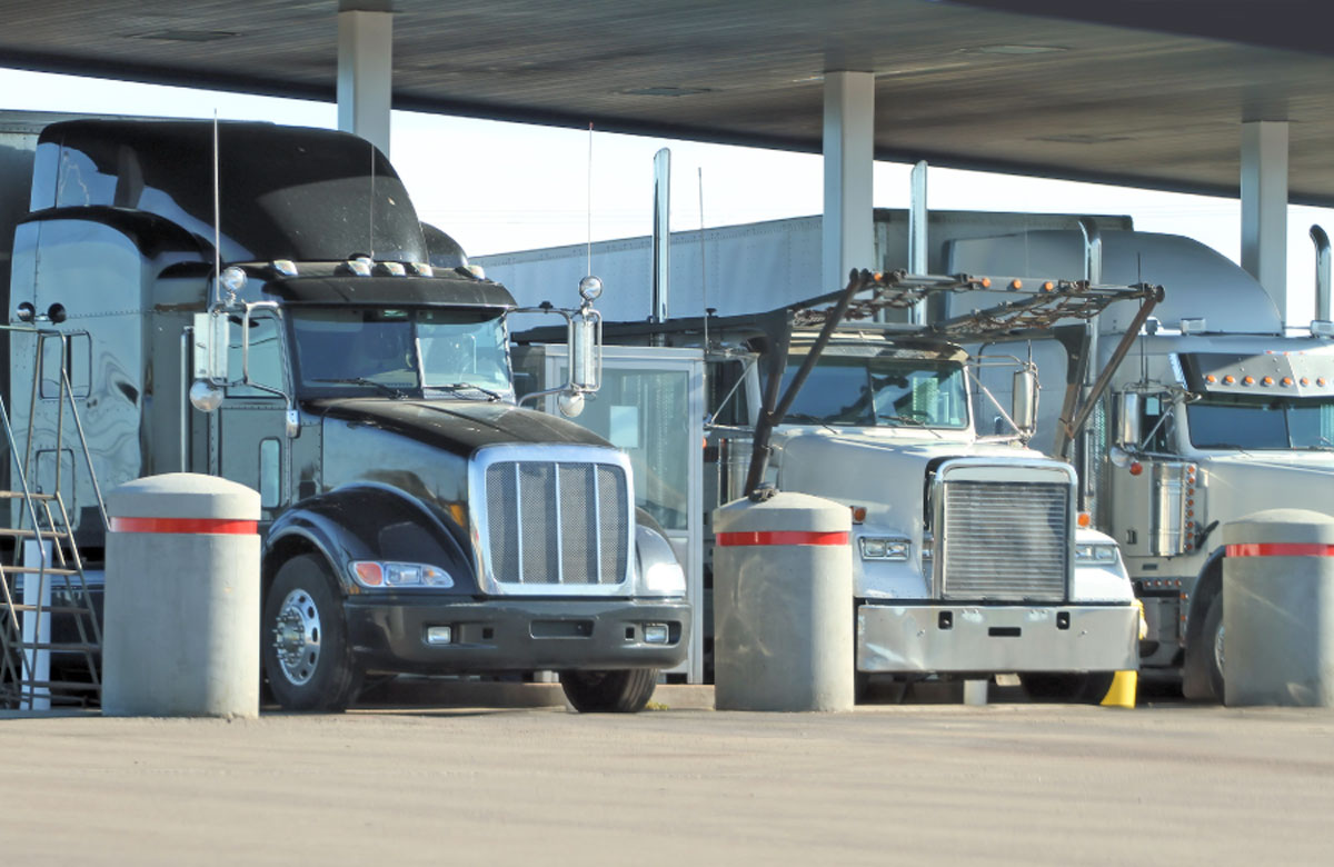 Trucking Fuel Cards with Fuel Discounts | TCS Fuel Cards