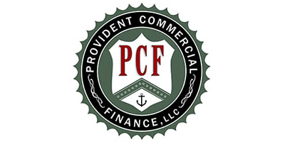 Provident Commerical Finance Fuel Card