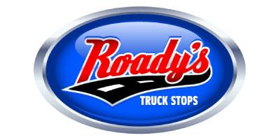 Roady's