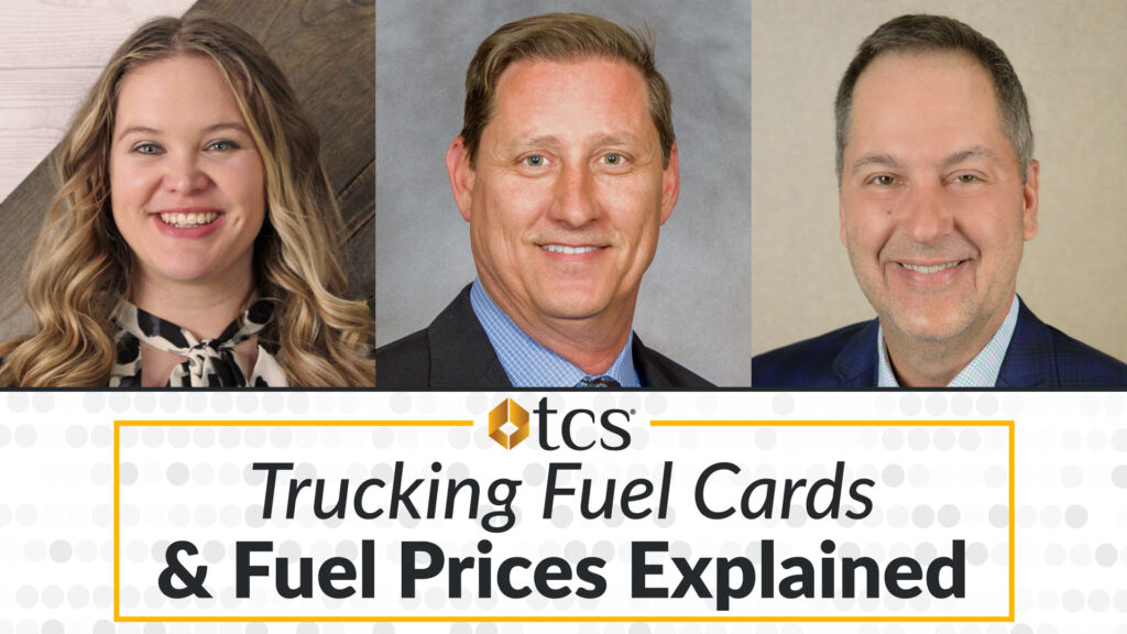 Trucking Fuel Cards & Fuel Prices Explained
