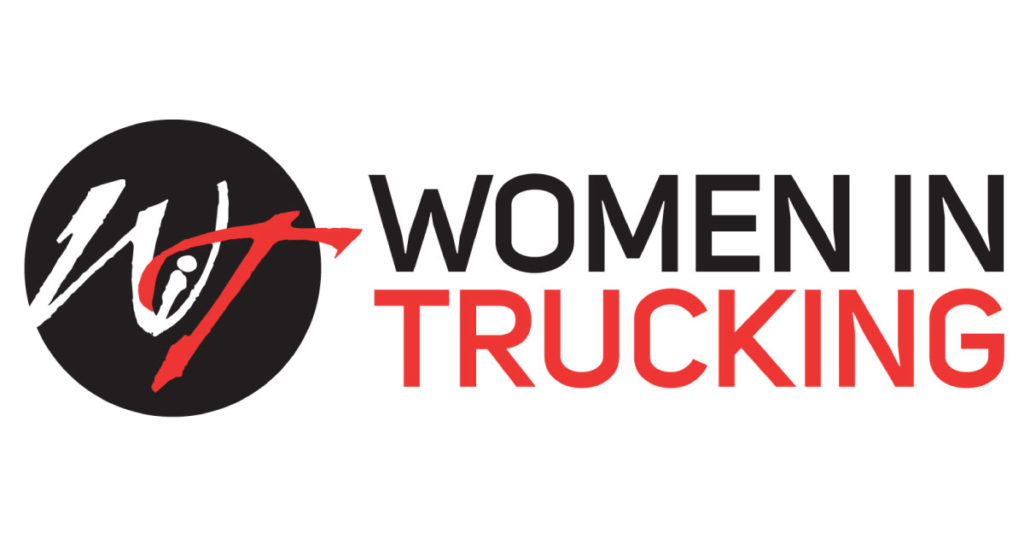 Women in Trucking partner with TCS Fuel