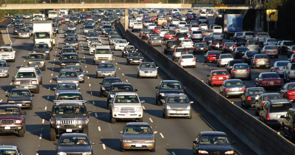 10 worst traffic bottlenecks