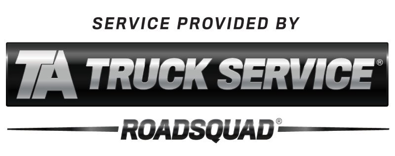 TCS Roadside Rescue with Service by Roadsquad