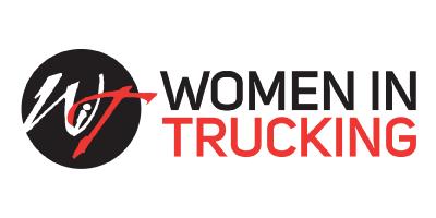 Women in Trucking Fuel Card